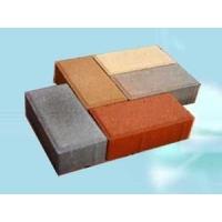 水泥砖 广场砖 植草砖 透水砖