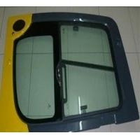 挖掘机驾驶室玻璃,挖掘机驾驶室挡风玻璃