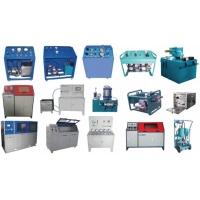 气液增压系统 气液增压设备 气动增压设备 水增压设备