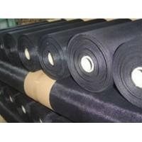 常年供应黑丝布 塑料颗粒过滤网