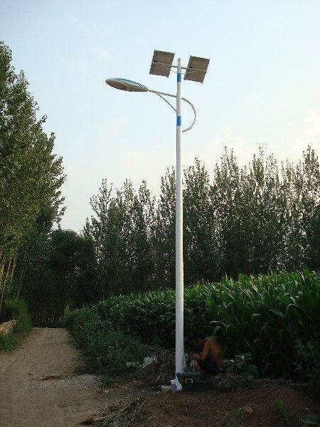 郑州太阳能路灯 平顶山太阳能路灯价格 新乡太阳能路灯厂家