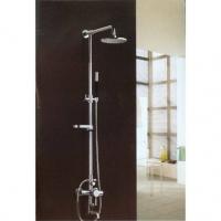 美博科乐豪华直管淋浴器系列-直管淋浴系列