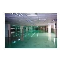 南宝涂料-环氧树脂地板涂料-平涂型环氧地坪
