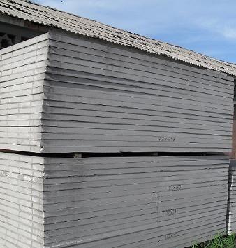 山海关聚苯夹芯墙板 轻质隔墙板 岩棉夹芯墙板 泡沫岩棉复合板