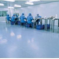 雅洁建材-LG芯宝导静电地板