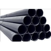 厂家直销大口径HDPE承擦式缠绕管量大优惠专业跑量