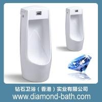 钻石品质-感应小便斗6001