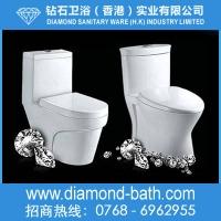 品牌座便器—钻石卫浴(香港)实业有限公司