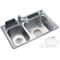 FS-2988水槽|陕西西安舒耐特厨具