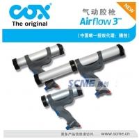 英国COX进口Airflow系列气动胶枪310ml筒装/60