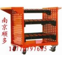 南京刀具车、工具柜,磁性材料卡--13770797685