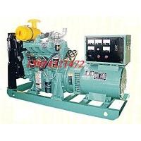 潍柴95、100、105柴油发电机组