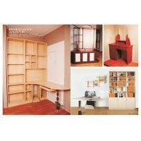 成都衣柜、书柜、鞋柜