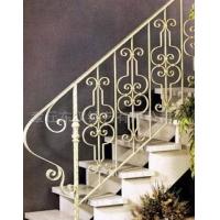 铁艺楼梯厂家直销 铁艺楼梯品牌 铁艺楼梯制作