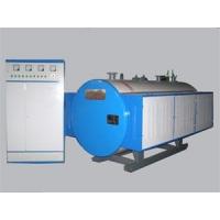 济南电热水锅炉,采用环保内胆,也可按用户要求设计