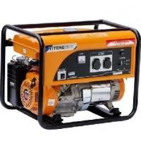 5KW单相汽油发电机|家用发电机