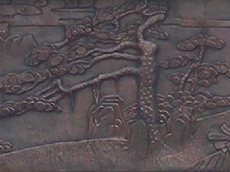 动物雕塑,校园主题雕塑