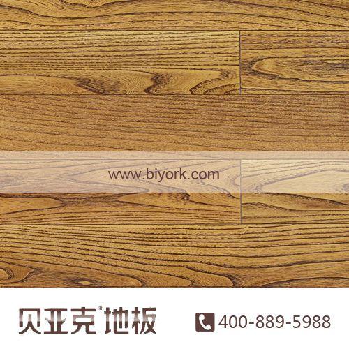 贝亚克实木复合地板sq-02华北