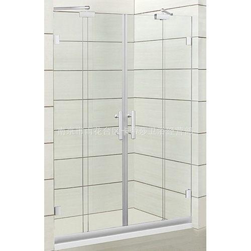 雷竞技最新版莎精品淋浴隔断