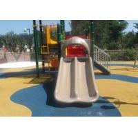 幼儿园场地材料