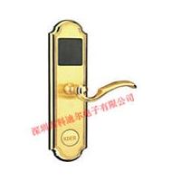 微波感应电子门锁