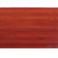 腾达定江竹地板-U型锁扣系列-玫瑰红