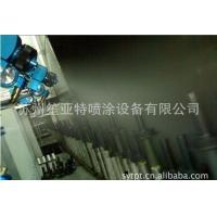 DEVILBISS自动喷涂线 自动供漆生产线 UV喷涂线
