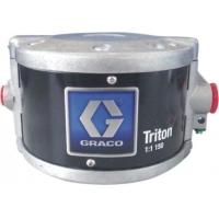 GRACO TRITON 308气动双隔膜泵 柱塞泵、隔膜泵