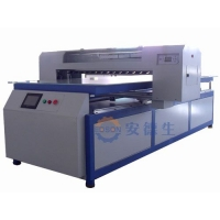 深圳PVC专业万能打印机 墙纸幕布平板打印机 数码印刷