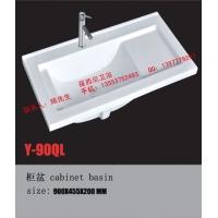 供应陶瓷洗手盆,陶瓷洗脸盆,陶瓷柜盆