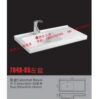 供应浴室柜盆,陶瓷洗手盆,陶瓷洗脸盆