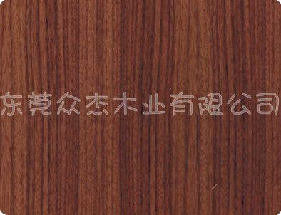 黑胡桃木木纹高清贴图展示