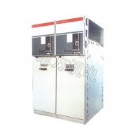 戶內交流高壓六氟化硫環網開關設備