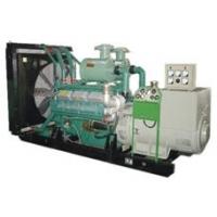230KW无锡动力发电机组