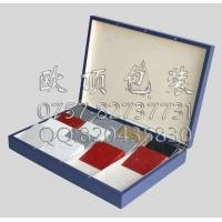 人造石样品册+石材样品包装盒