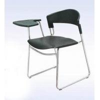 培训椅,高档培训椅,带写字板培训椅
