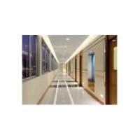 上海吊顶隔断金山厂房装修亭林铝天花/铝格栅/铝合金龙骨吊顶