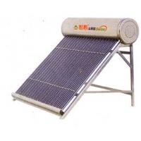 家用太阳能热水器(四季全天侯)
