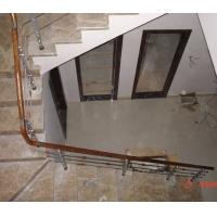 龙登楼梯-石栏杆系列