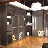 美澳壁柜--整体衣柜