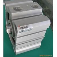 SMC型薄型气缸CQ2B32*100D CDQ2B50-40
