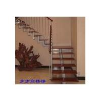 温州钢结构楼梯