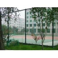 河北专业生产:体育围栏 篮球场地围网 体育场防护网
