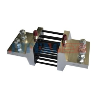 0.2级20A30A50A100MV精密分流器