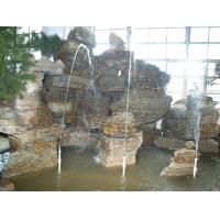假山原料-天然千层石1