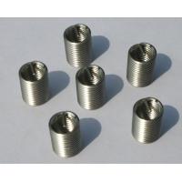 螺丝划扣怎么办,钢丝螺套如何安装,钢丝螺套开孔大小怎么确定