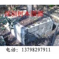 深圳园林绿化工程混凝土预制件