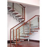 戴氏楼梯-L型 3-木制楼梯