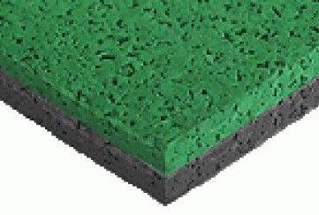 EPDM塑胶 现浇普通塑胶 橡胶地垫