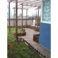 承接户外木制品加工订做地板